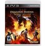 Dragons Dogma Dark Arisen Playstation 3 Ps3 Nuevo Videojuego