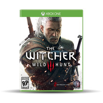 The Witcher 3 Wild Hunt. Para Xbox One ¡sólo En Gamers!