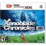 Xenoblade Chronicles 3ds Nuevo Citygame