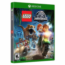 Lego Jurassic World Xbox One O Ps4