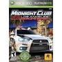 Midnight Club: La Complete Edition Platinum Sellado Y Nuevo