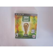 Fifa World Cup Brazil 2014 En Game Reaktor
