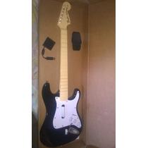 Guitarra Rock Band Ps3 Y Ps4 Con Detalle