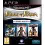 Prince Of Persia Hd Trilogy + Splinter Cell Hd Trilogy Ps3