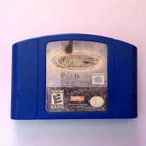 Tony Hawk Skate Juego Cartucho Nintendo 64