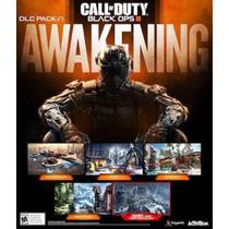 Dlc Awakening Black Ops 3 Ps3 Pakogames