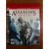 Assassins Creed - Ps3 - Game Freaks