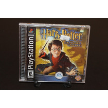 Harry Potter And The Chamber Of Secrets Playstation 1 Nuevo