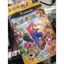 Mario Party 7 Cube Nuevo De Fabrica