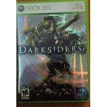 Darksiders Xbox 360 Buenas Condiciones Ge1
