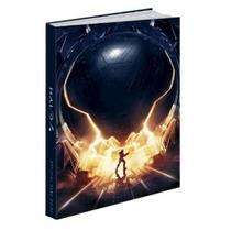 Guia Oficial De Halo 4 (official Game Guide)