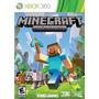 Minecraft,asc 2, Btf Ba 2 Y + Juegos Xbox 360 Licencia