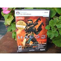 Halo 2 Para Pc (completo Y En Español)
