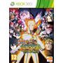Naruto Shippuden Ultimate Ninja Storm Revolution X360