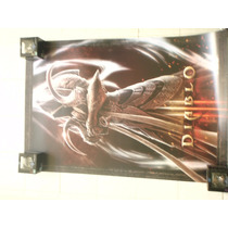 Diablo 3 Reaper Of Souls Poster Malthael Angel Of Death.