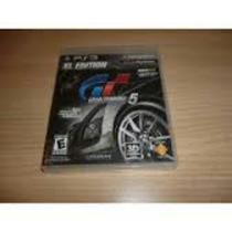 Gran Turismo 5 Xl Edition Nuevo
