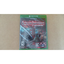 Killer Instinct Xbox One Nuevo, Sellado