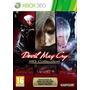 Devil May Cry Coleccion,lost Planet Juegos Xbox 360 Licencia