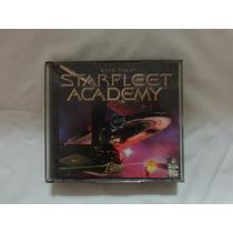Pc Games Star Trek Starfleet Academy - Set 5 Cds