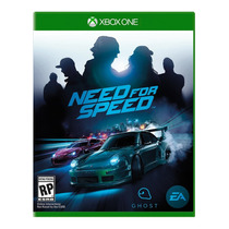 °° Need For Speed Para Xbox One °° En Bnkshop