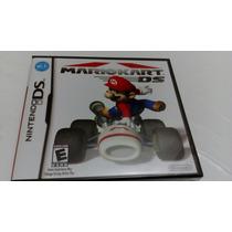 Mario Kart Ds Nuevo Y Sellado