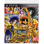 : Caballeros Del Zodiaco : Saint Seiya Brave Soldiers . Ps3