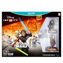 Disney Infinity 3.0 Edition Starter Pack. Para Wii U