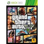 Grand Theft Auto V Xbox 360 Formato Físico