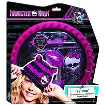 Monster High - Juego De Gorro De Lana