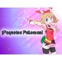 Pokemon Shiny Paquete Johto