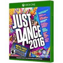:: Just Dance 2016 M S I:: Para Xbox One En Start Games