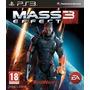 Mass Effect 3 Nuevo Sellado Playstation Ps3