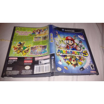 Mario Party 5 Para Nintendo Gamecube En Subasta
