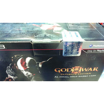 God Of War 3 Ultimate Edition Ps3