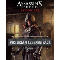 Creed Syndicate Victoriana Legends Paquete Assassin [código