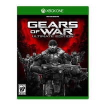 Gears Of War Ultimate Edition | Xbox One |