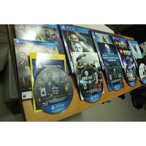Juegos Baratos Ps4 *mi Colección*el Bazar*¡¡aprovecha!!**
