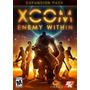 Xcom: Enemigo Interior [código De Juego Online]