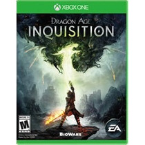 Dragon Age Inquisition Xbox One Nuevo Citygame