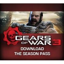 Seasson Pass Para Gow 3