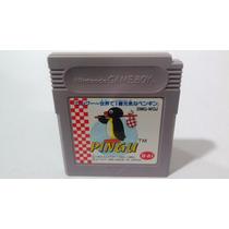 Pingu - Sekai De Ichiban Genki Na Penguin Gameboy Gb Gbc Gba
