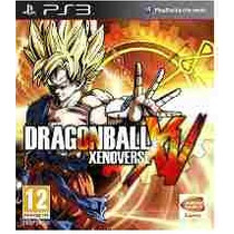 Dragon Ball Xenoverse Ps3 En Español.