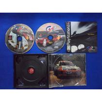 Gran Turismo 2 Ps1 Psone Playstation Retromex Tcvg