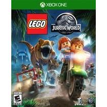 Lego Jurassic World Xbox One Nuevo Sellado ( Videogames Jdc)