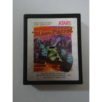 Moon Patrol Para Atari 2600 Buen Estado Clasico