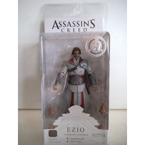 Ezio Legendary Assassin Assassins Creed Brotherhood Neca