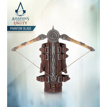 Hoja Oculta De Asesino Phantom Blade Assassins Creed Unity