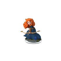 Figura De Merida - Xbox One, Xbox 360, Ps4,