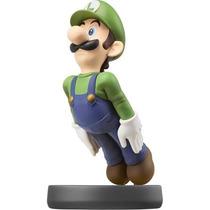 Muñeco (luigi) - Nintendo Wii U