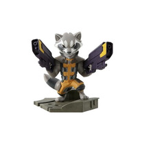 Rocket Raccoon Muñeco - Xbox One, Xbox 360, Ps4, Ps3, Ninten